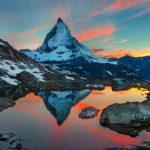 Szwajcaria rekordy ikona