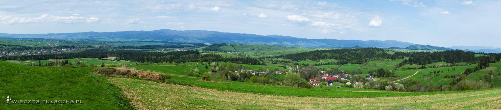 Gorce z Litwinki