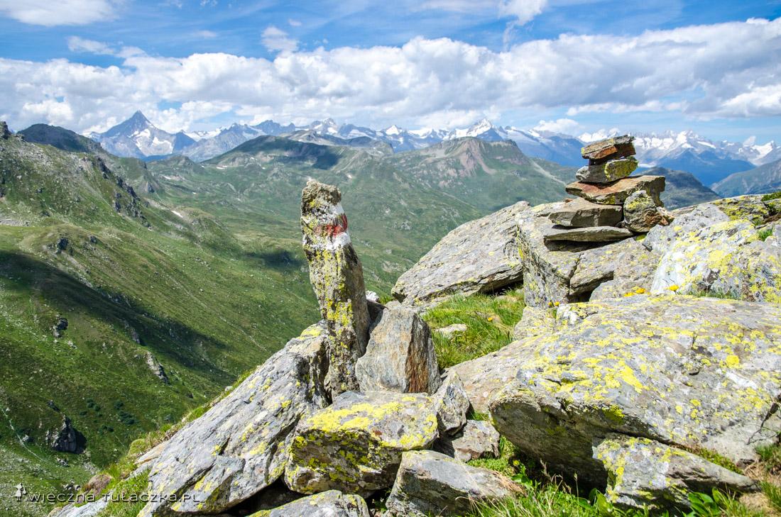 Szwajcaria, rejon Simplon