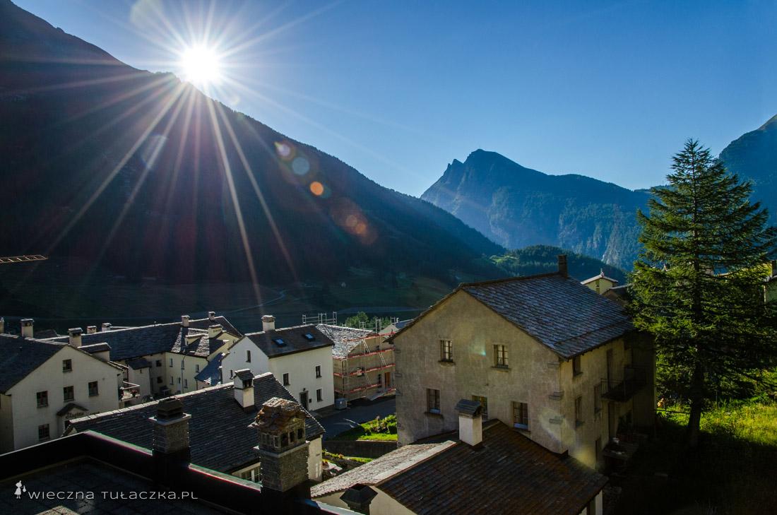 Simplon-Dorf