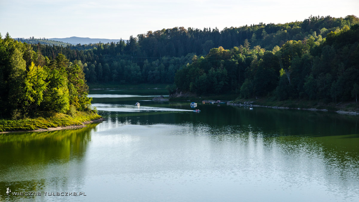 Jezioro Pilchowickie