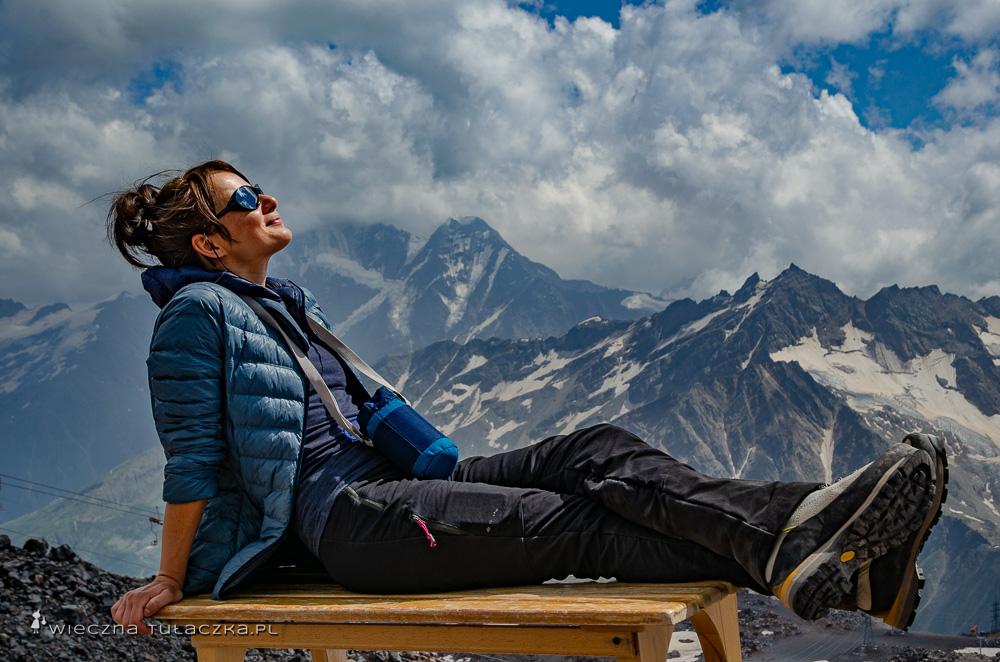 Pod Elbrusem