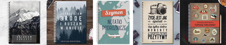 Notes dla podróżnika