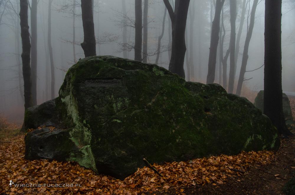 Góry Stołowe - najciekawsze szlaki