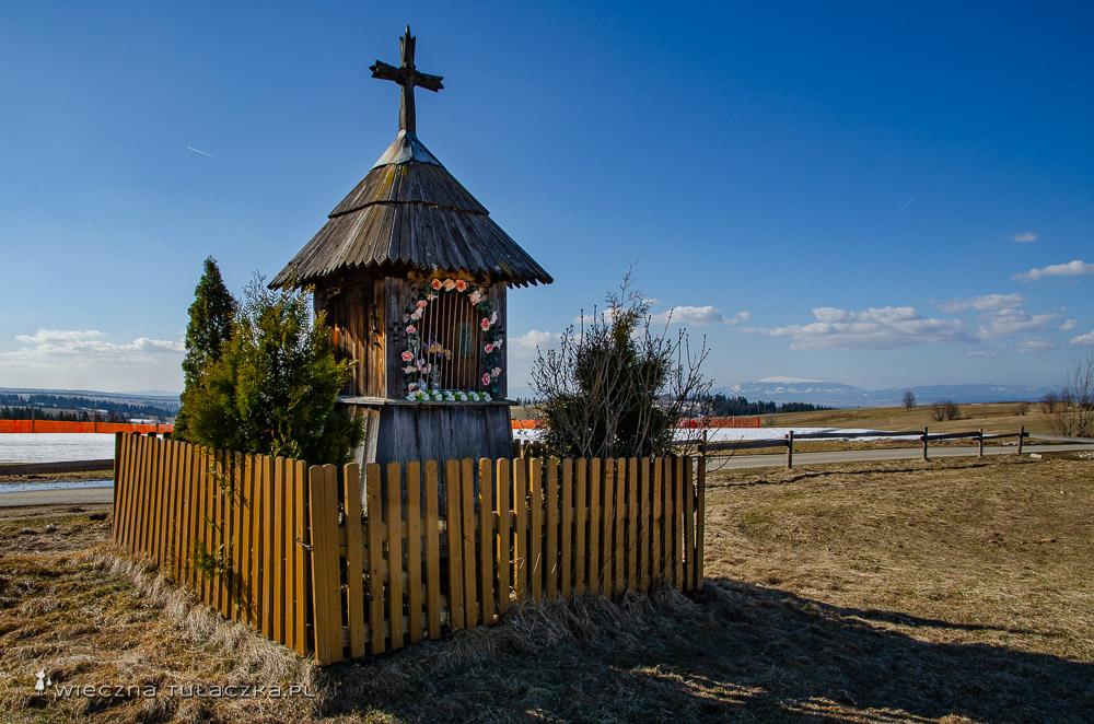 Szlak im. Powstania Chochołowskiego