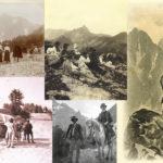 Jak dawniej po Tatrach chadzano
