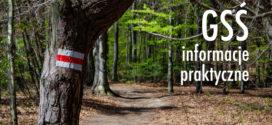 GŁÓWNY SZLAK ŚWIĘTOKRZYSKI – informacje praktyczne