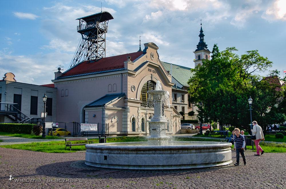 Szyb Regis, Wieliczka