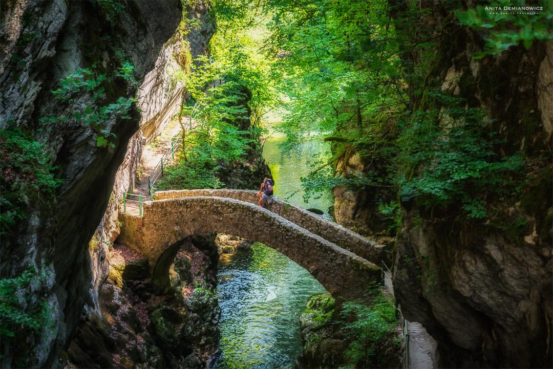 Jura Crest Trail w Szwajcarii