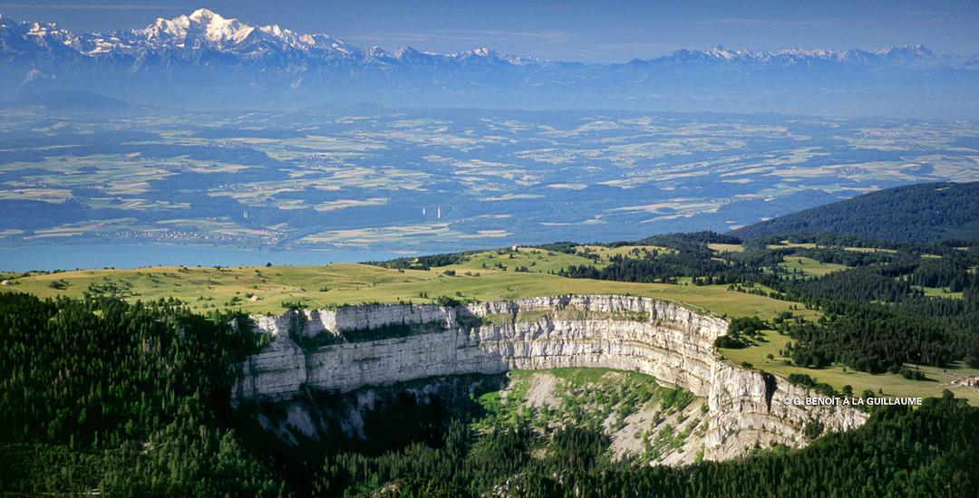 Szlaki w Alpach Szwajcarskich