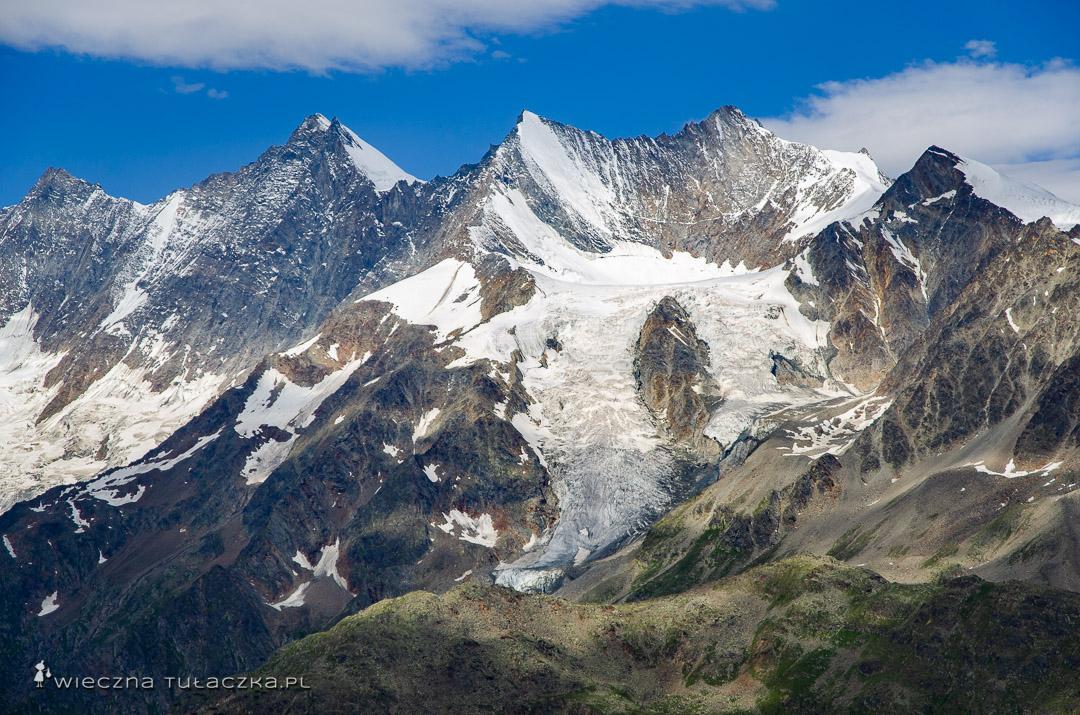 Szlak Alpejskich Przełęczy