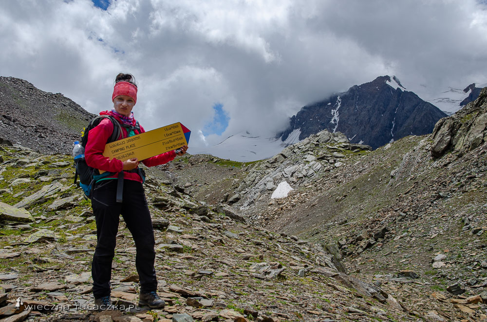 Przełęcz Chiszdi (Chishdi, 3228 m n.p.m.)