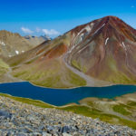 Opis trekkingu nad jezioro Kelitsadi