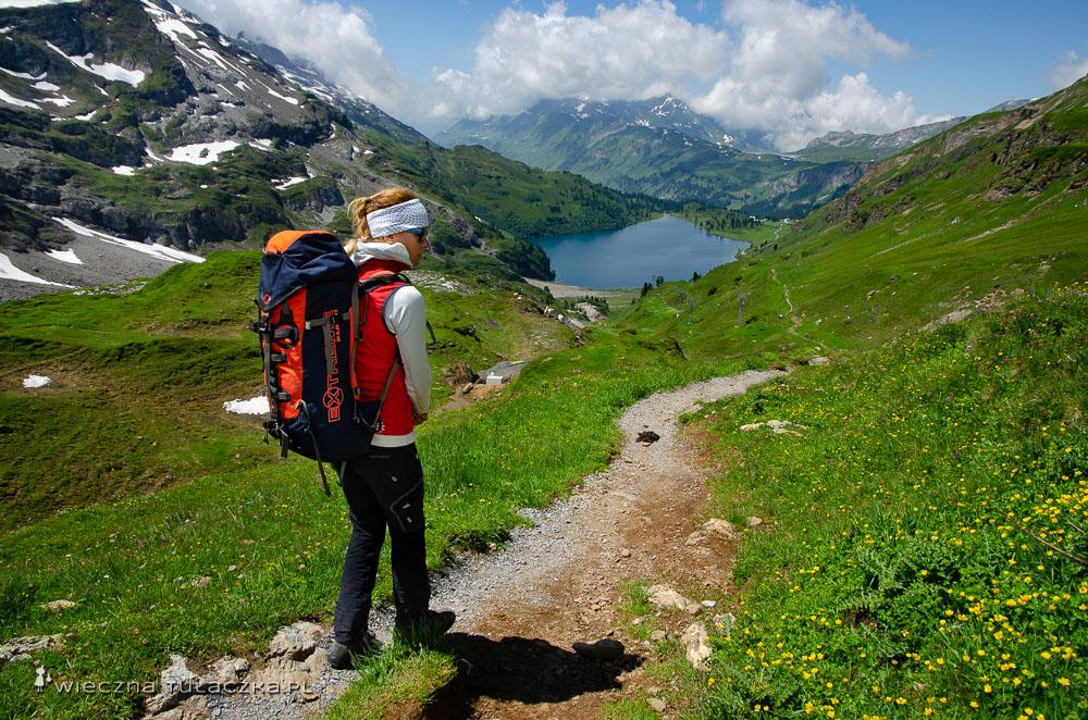 Via Alpina, trasa dla długodystansowców
