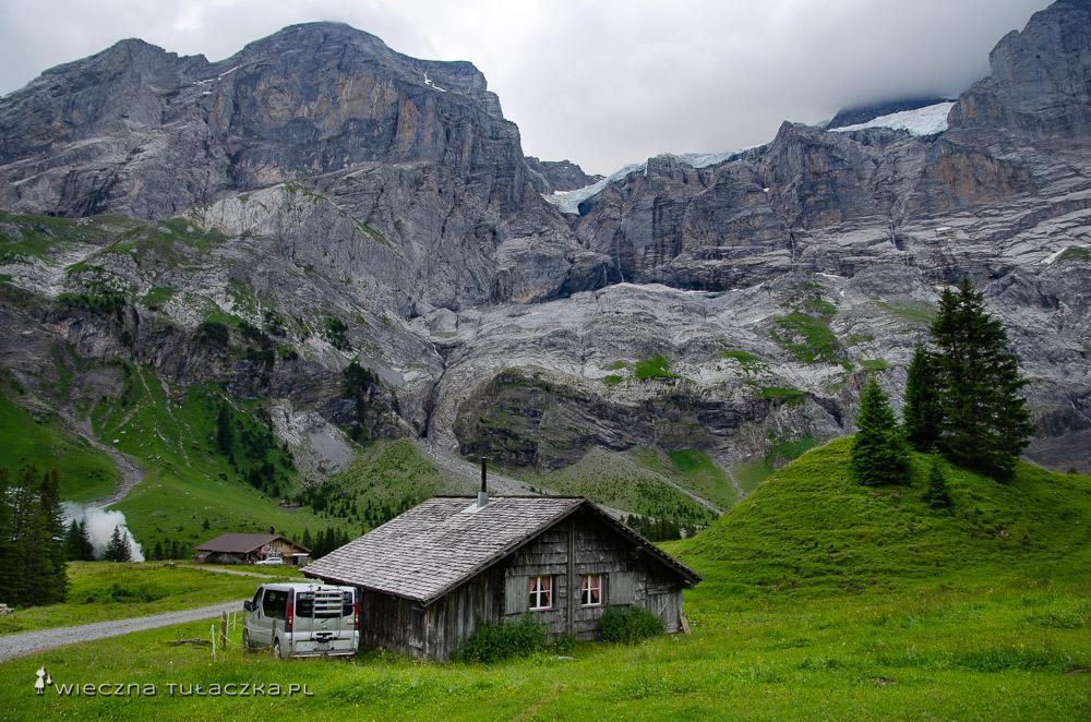 Via Alpina, opis szlaku