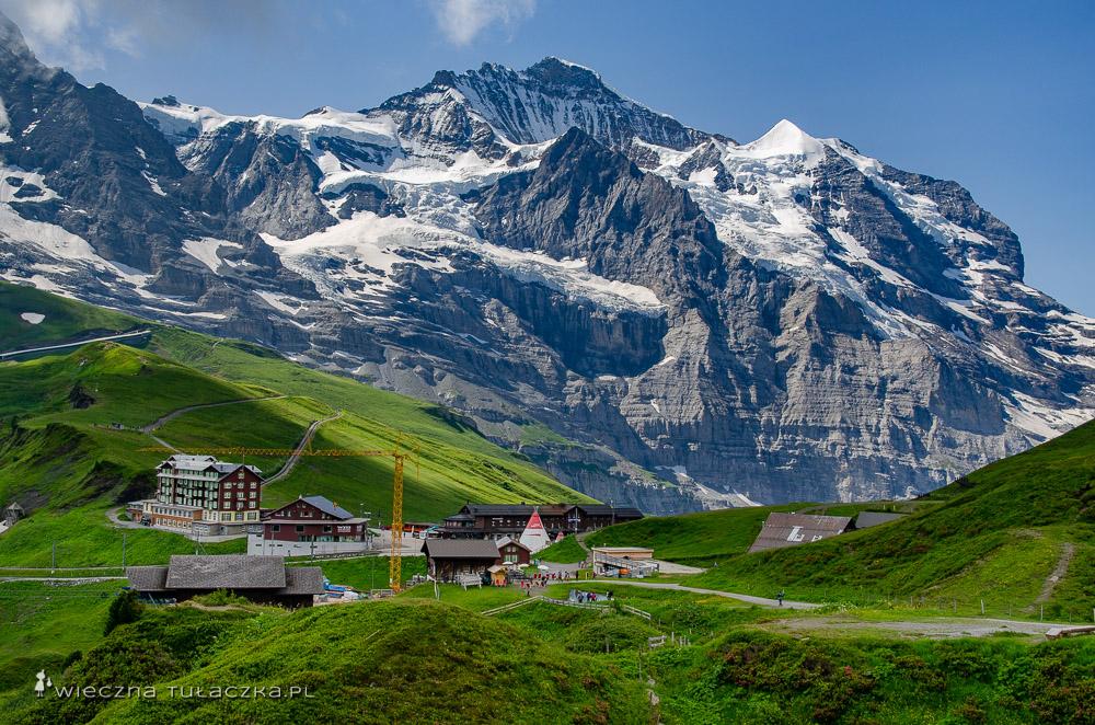 Via Alpina, szlak długodystansowy