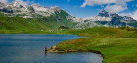 Via Alpina – dobry pomysł na wędrówkę po Szwajcarii