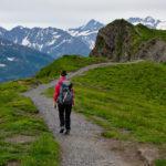 Via Alpina informacje praktyczne