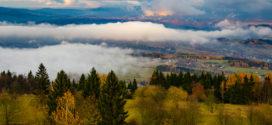KOZÁKOV – najwyższy szczyt Czeskiego Raju
