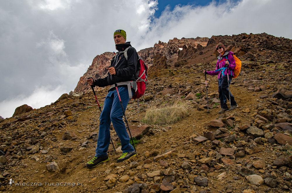 Aragac - najwyższy szczyt Małego Kaukazu