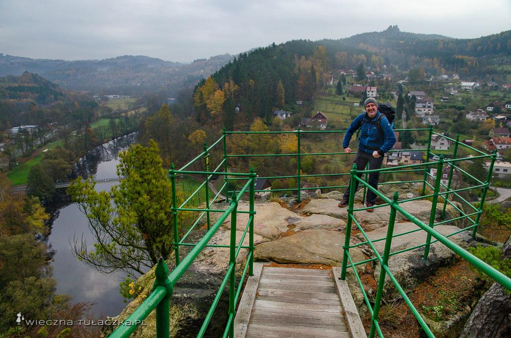 Małoskalsko w Czeskim Raju