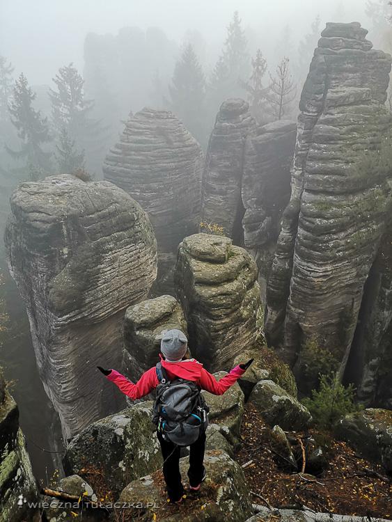 Najpiękniejsze miejsca w Czeskim Raju