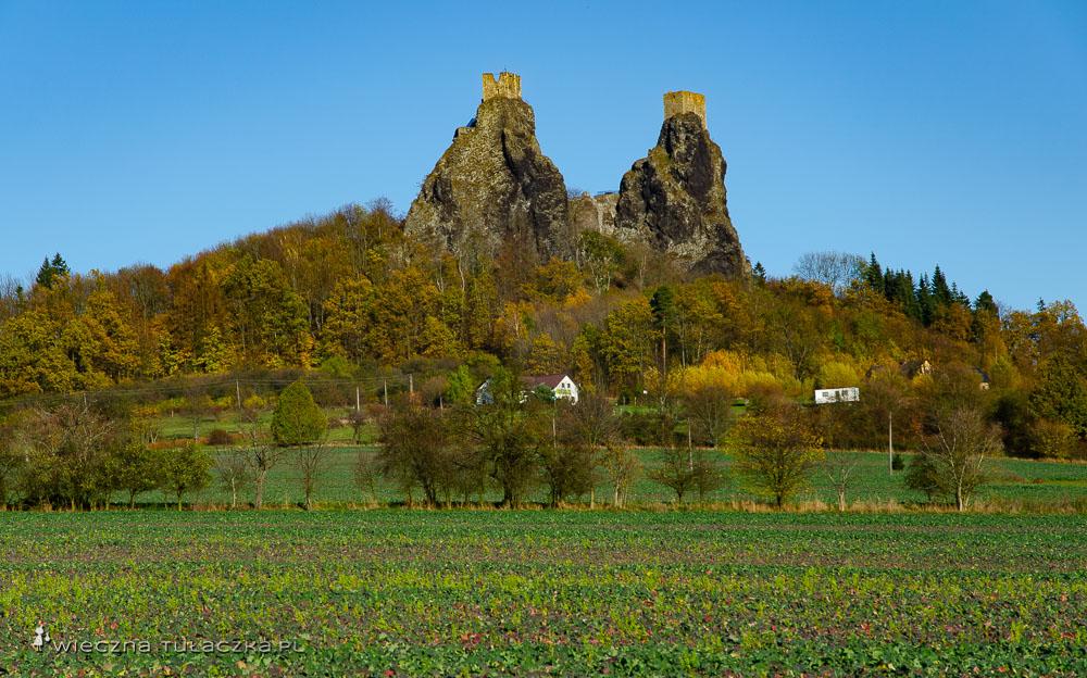Zamek Trosky, Czeski Raj