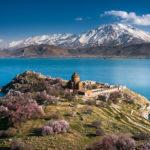 Wyprawy na Kaukaz i Ararat