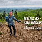 Zielony szlak długodystansowy z Wałbrzycha do Szklarskiej Poręby