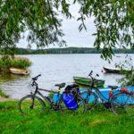 Kaszubska Marszruta, rowerem przez Bory Tucholskie