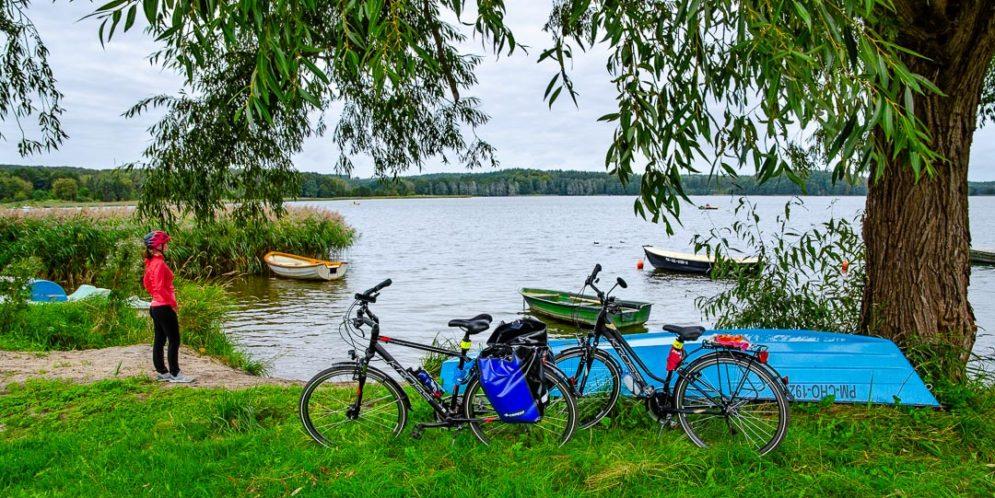 KASZUBSKA MARSZRUTA – rowerowa wycieczka w Bory Tucholskie