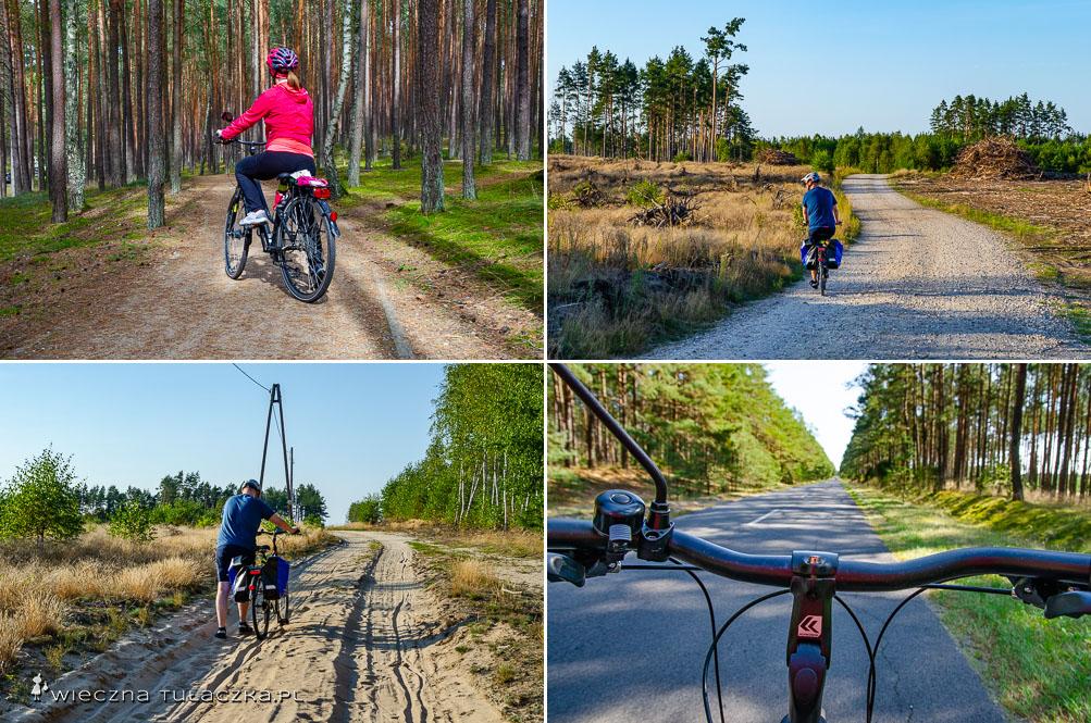 Kaszubska Marszruta opis szlaku rowerowego