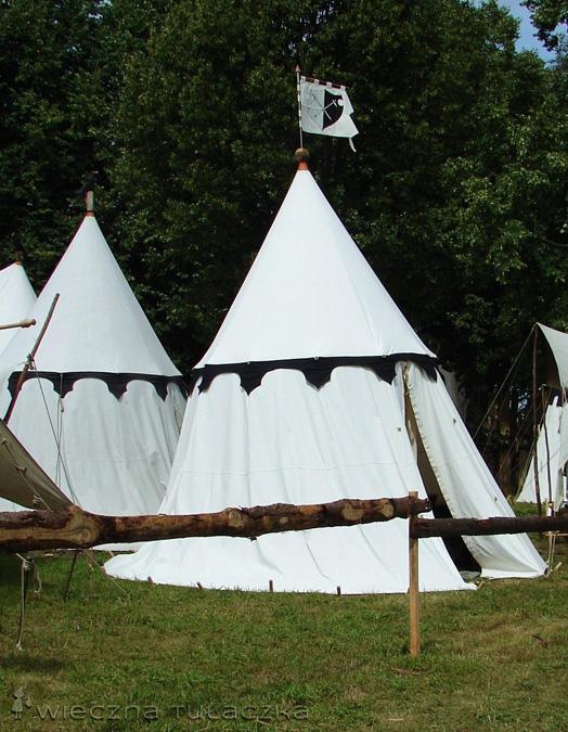 obóz Krzyżaków