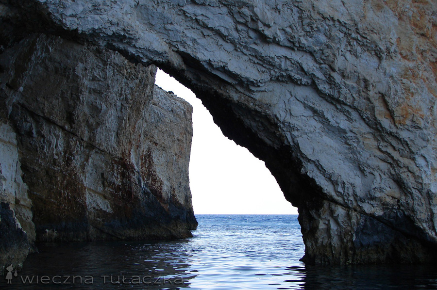 skalne łuki