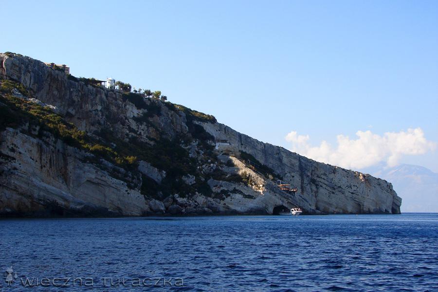 wybrzeże Skinari