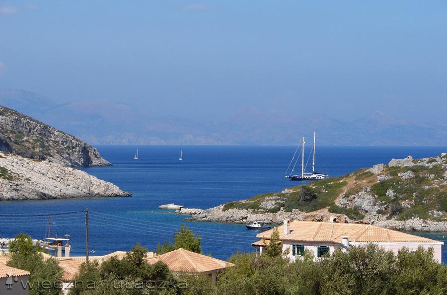 Zatoka Agios Nikolaos