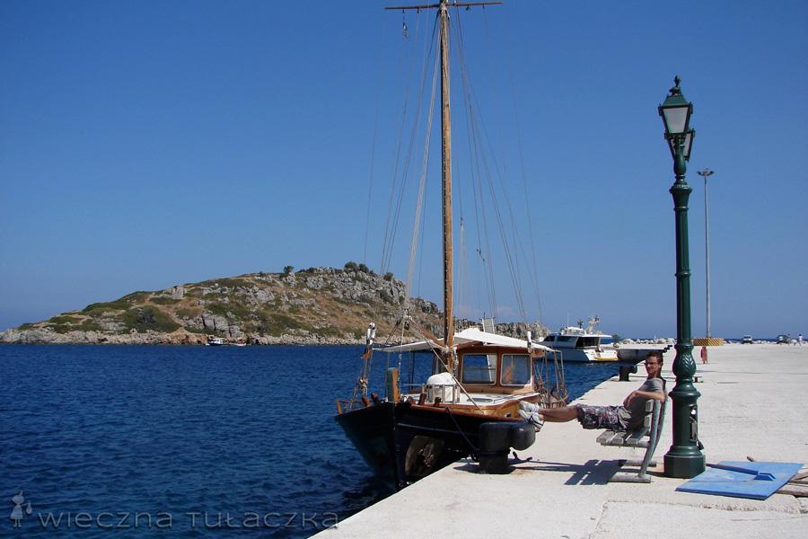 Port Agios Nikolaos