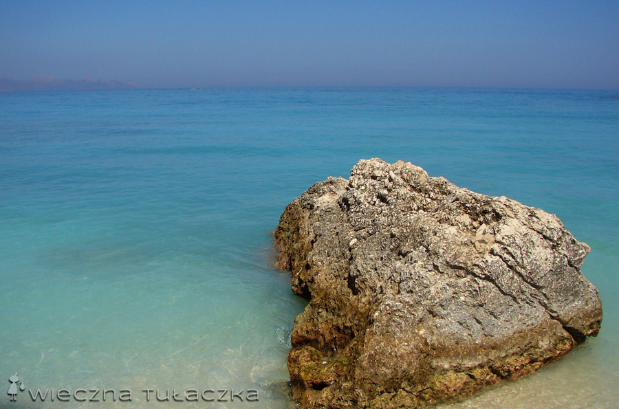 plaża Xigia I