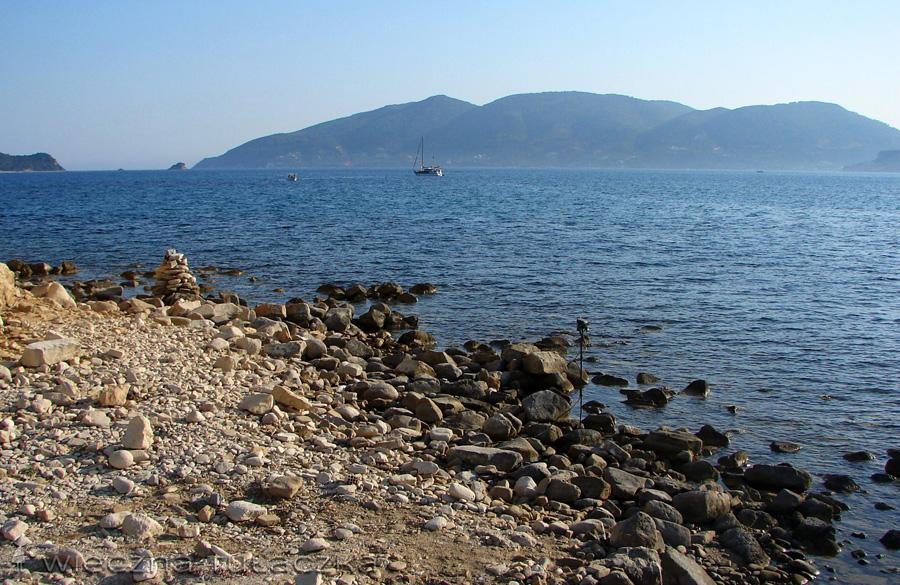 plaża Agios Sostis
