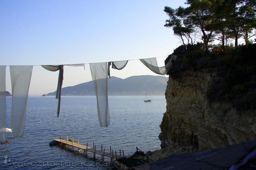 tawerna Agios Sostis 1