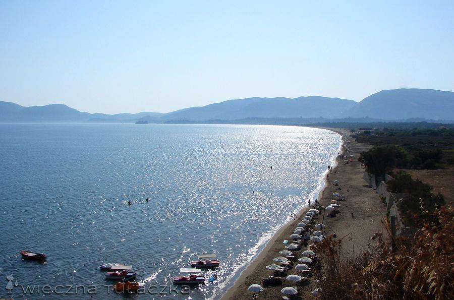 Zatoka Laganas