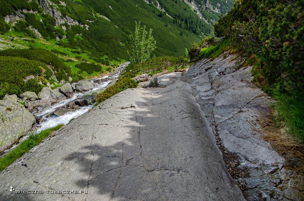 Szlak przez Wielką Siklawę
