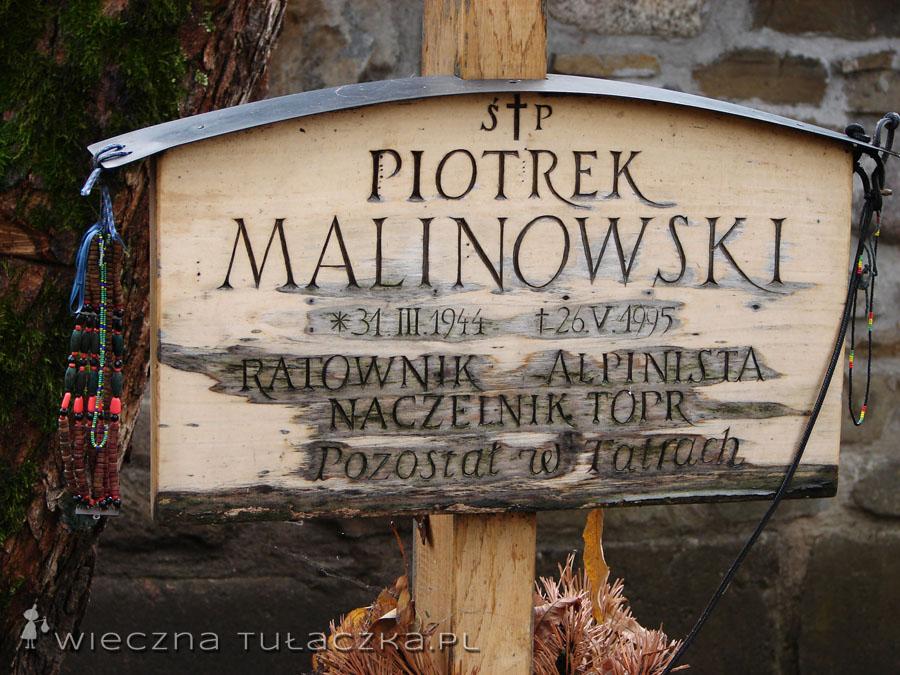Piotr Malinowski