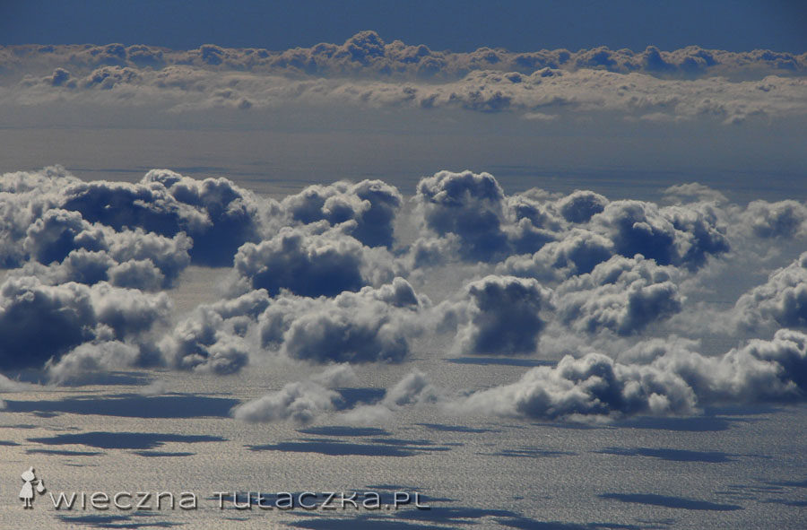 Z chmur trzeba zejść na ziemię... Dosłownie!
