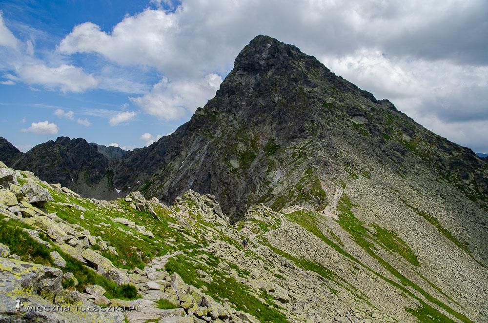 Świnica w Tatrach