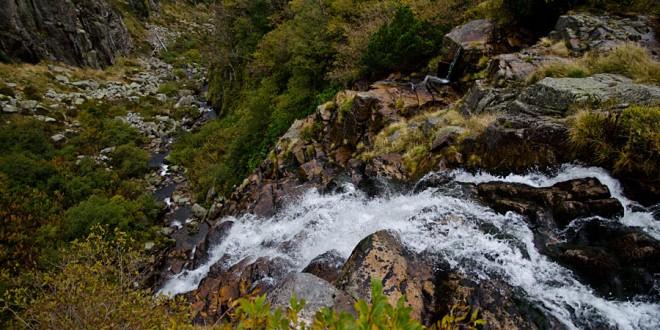Karkonosze – lanie czeskiej wody