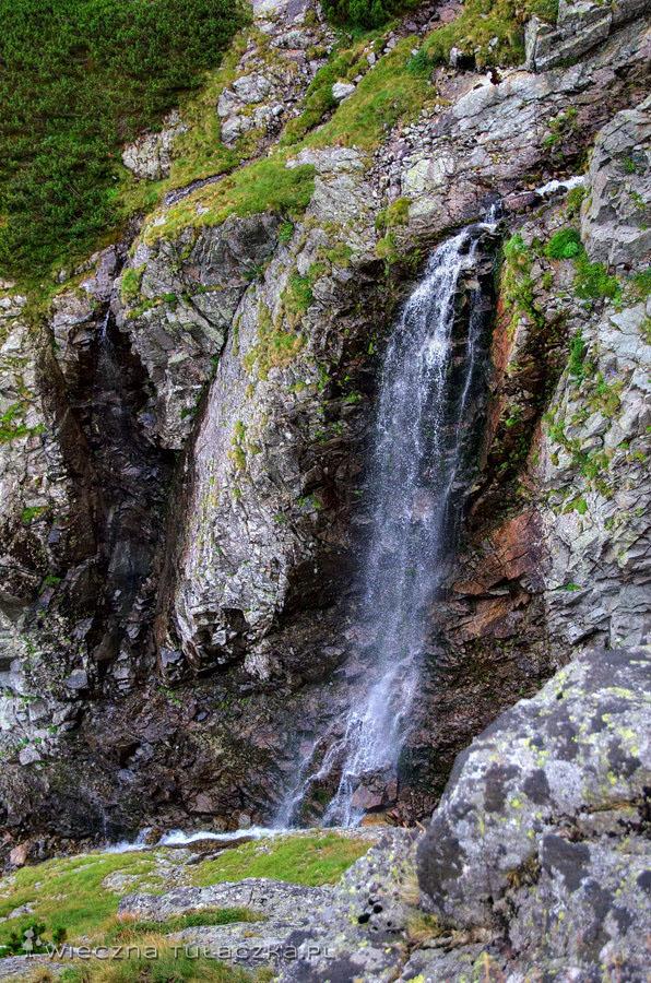 Długi Wodospad