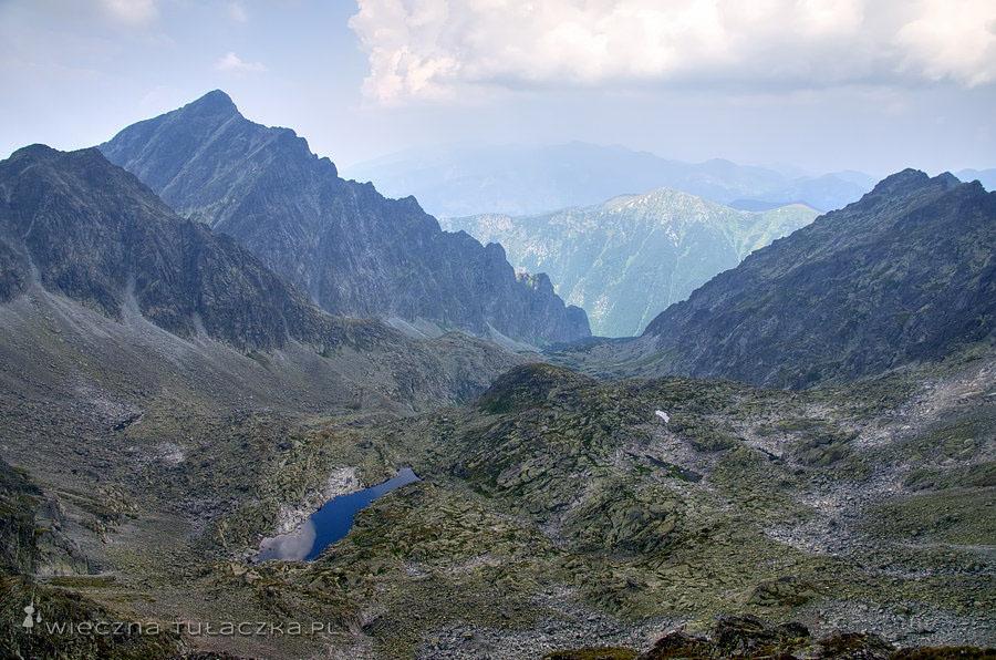 Dolina Niewcyrka oraz Krywań
