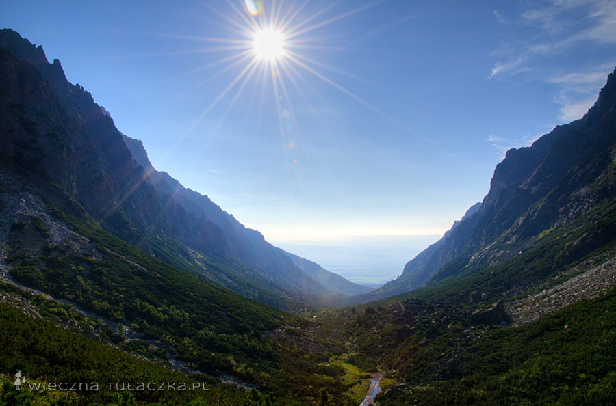 Dolina Staroleśna (Veľká Studená dolina)