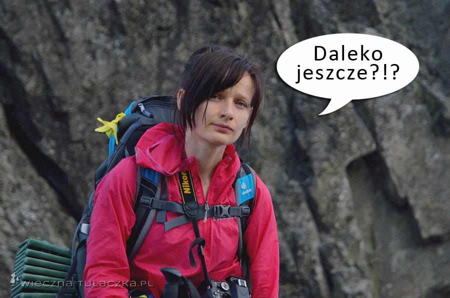 Nie lubię gór (3)